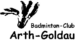 Badminton Club Arth Goldau Logo